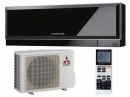 Сплит-система Mitsubishi Electric MSZ-EF25VEB / MUZ-EF25VE Design в Москве и СПб
