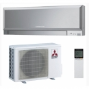 Сплит-система Mitsubishi Electric MSZ-EF25VES / MUZ-EF25VE Design в Москве и СПб