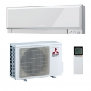 Сплит-система Mitsubishi Electric MSZ-EF25VEW / MUZ-EF25VE Design в Москве и СПб