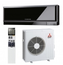 Сплит-система Mitsubishi Electric MSZ-EF50VEB / MUZ-EF50VE Design в Москве и СПб