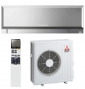 Сплит-система Mitsubishi Electric MSZ-EF50VES / MUZ-EF50VE Design в Москве и СПб