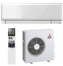 Сплит-система Mitsubishi Electric MSZ-EF50VEW / MUZ-EF50VE Design в Москве и СПб