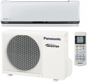 Сплит-система Panasonic CS-VE9NKE / CU-VE9NKE серии Exclusive