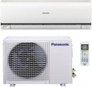 Сплит-система Panasonic CS-W24NKD / CU-W24NKD серии Delux