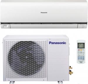 Сплит-система Panasonic CS-W7NKD / CU-W7NKD Delux