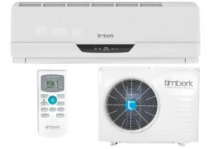 Сплит-система Timberk AC TIM 12HDN S11