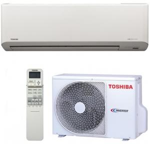 Сплит-система Toshiba RAS-18N3KV-E / RAS-18N3AV-E
