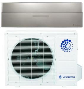Сплит-система Venterra VSI-09HRN Innova Moderno DC Inverter