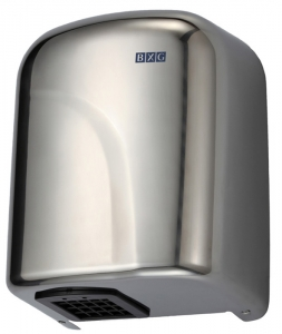 Сушилка для рук BXG JET 165A V.2