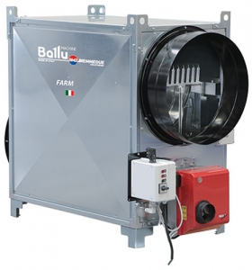Теплогенератор Ballu-Biemmedue ArcothermFARM 145 T