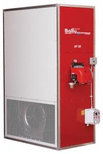 Теплогенератор Ballu-Biemmedue ArcothermSP150 METANO