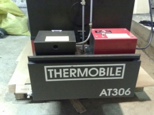 Теплогенератор Thermobile AT 306