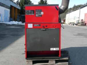 Теплогенератор Thermobile AT 500