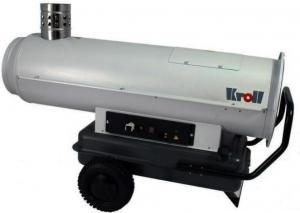 Тепловая пушка дизельная Kroll MAK25