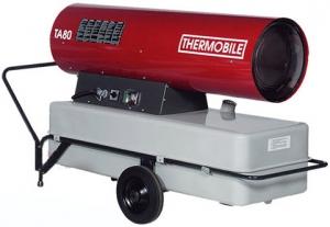 Тепловая пушка дизельная Thermobile TA 80