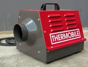 Тепловая пушка электрическая Thermobile VTB 3000