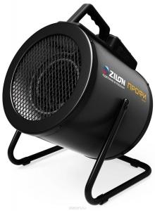 Тепловая пушка электрическая Zilon ZTV-5CN2 Профи