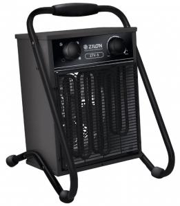 Тепловая пушка электрическая ZilonZTV-24 Богатырь
