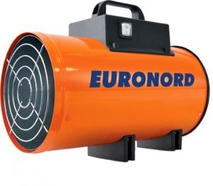 Тепловая пушка газовая Euronord Kafer 180R