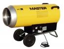 Тепловая пушка газовая Master BLP 103 E
