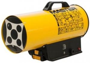 Тепловая пушка газовая Master BLP 17 M DC
