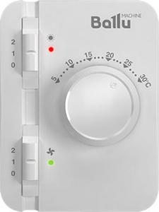Тепловая завеса BALLU BHC-H15-T18 (пульт BRC-E)