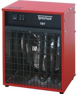 Тепловентилятор электрический Тропик ТВТ5
