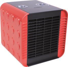 Тепловентилятор напольный керамический Roda RK150LQ1.5
