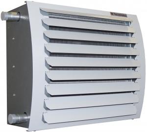Тепловентилятор водяной Тепломаш КЭВ-107T4W3