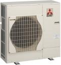 Тепловой насос Mitsubishi Electric PUHZ-SW75VHA
