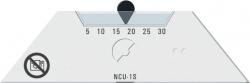 Термостат NOBO NCU 1S