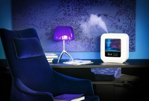 Ультразвуковой увлажнитель воздуха Boneco Air-O-Swiss U700