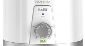 Водонагреватель электрический накопительный Ballu BWH/S 10 Omnium O