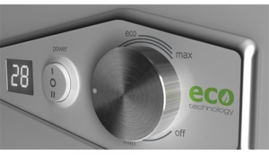Водонагреватель электрический накопительный Ballu BWH/S 30 Nexus H