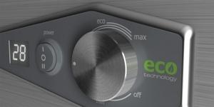 Водонагреватель электрический накопительный Ballu BWH/S 30 Nexus titanium edition