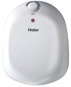Водонагреватель электрический накопительный Haier ES8V-Q2(R)