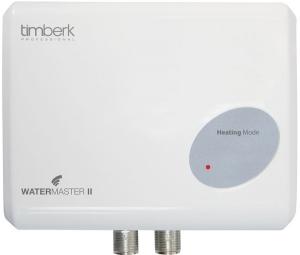 Водонагреватель электрический проточный Timberk PROFESSIONAL WHE 8.0 XTN Z1