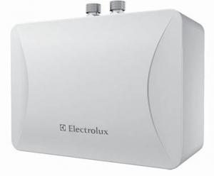 Водонагреватель электрический проточный Electrolux NP4 MINIFIX
