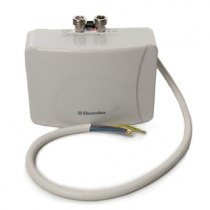 Водонагреватель электрический проточный Electrolux NP6 MINIFIX