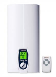 Водонагреватель электрический проточный Stiebel Eltron DHE 27 SLi
