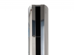 Водяная тепловая завеса BALLU BHC-D20-W35 интерьерная