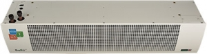 Водяная тепловая завеса Ballu BHC-H10-W18 (пульт BRC-W)