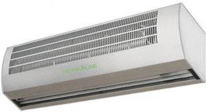 Водяная тепловая завеса Тропик Т224W20 Techno