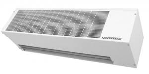 Водяная тепловая завеса Тропик X525W10
