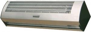 Водяная тепловая завеса Тропик X550W20 Techno