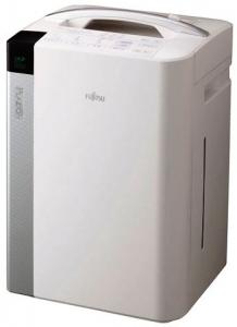 Воздухоочиститель-дезодоратор с увлажнением Fujitsu Plazion DAS-303A
