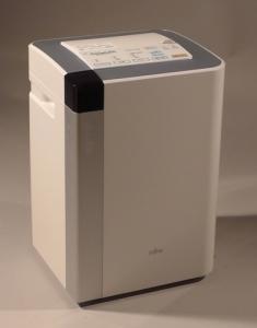 Воздухоочиститель Fujitsu DAS-303W