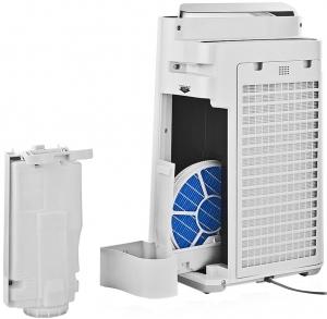 Воздухоочиститель Sharp KC-D51RW