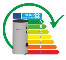 Энергоэффективность бойлеров SUNSYSTEM